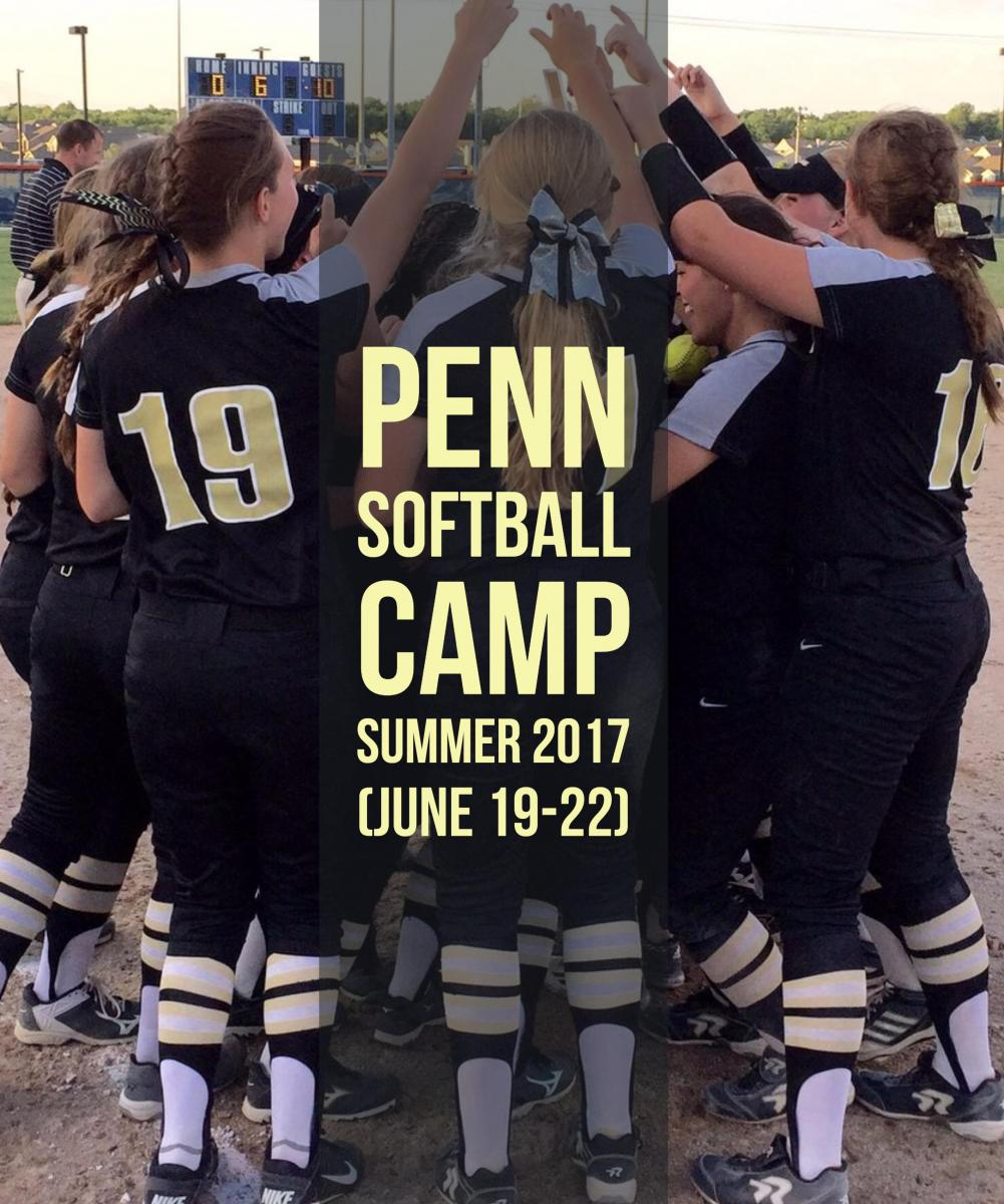 Penn Softball Camp