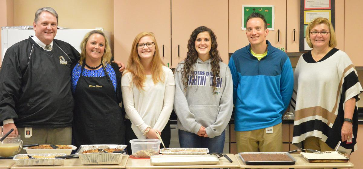 Foods Class Teaches Long Lasting Lessons Penn High School