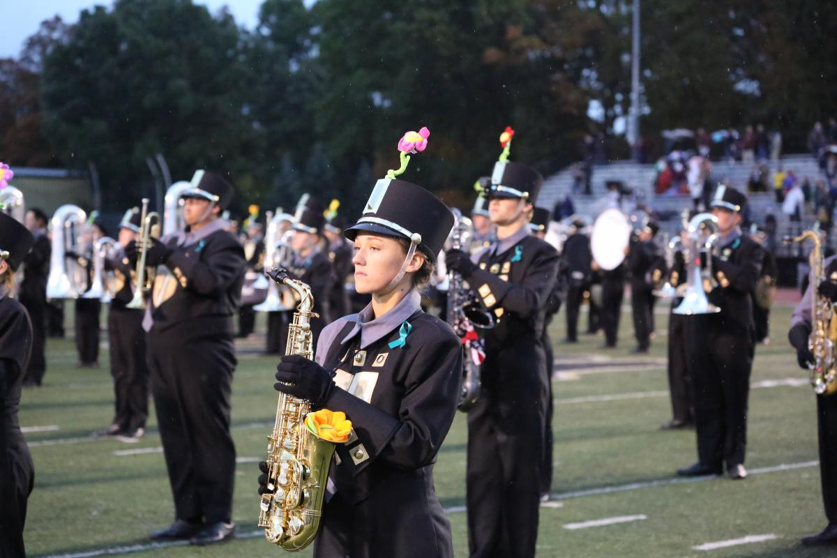 Penn Marching Band