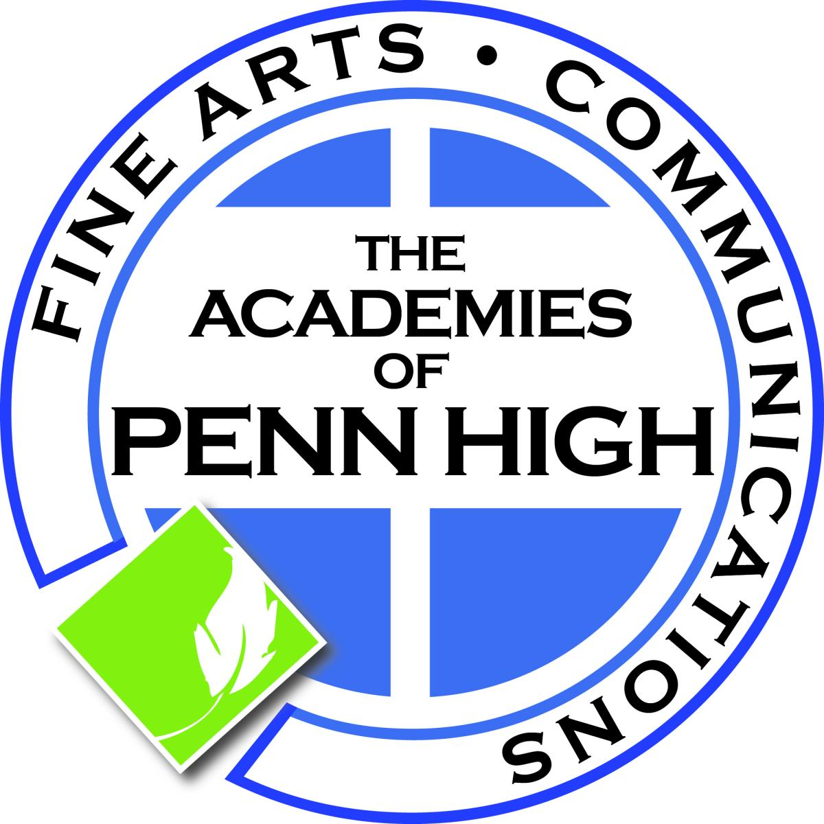Logo for Fine Arts & Communications logo