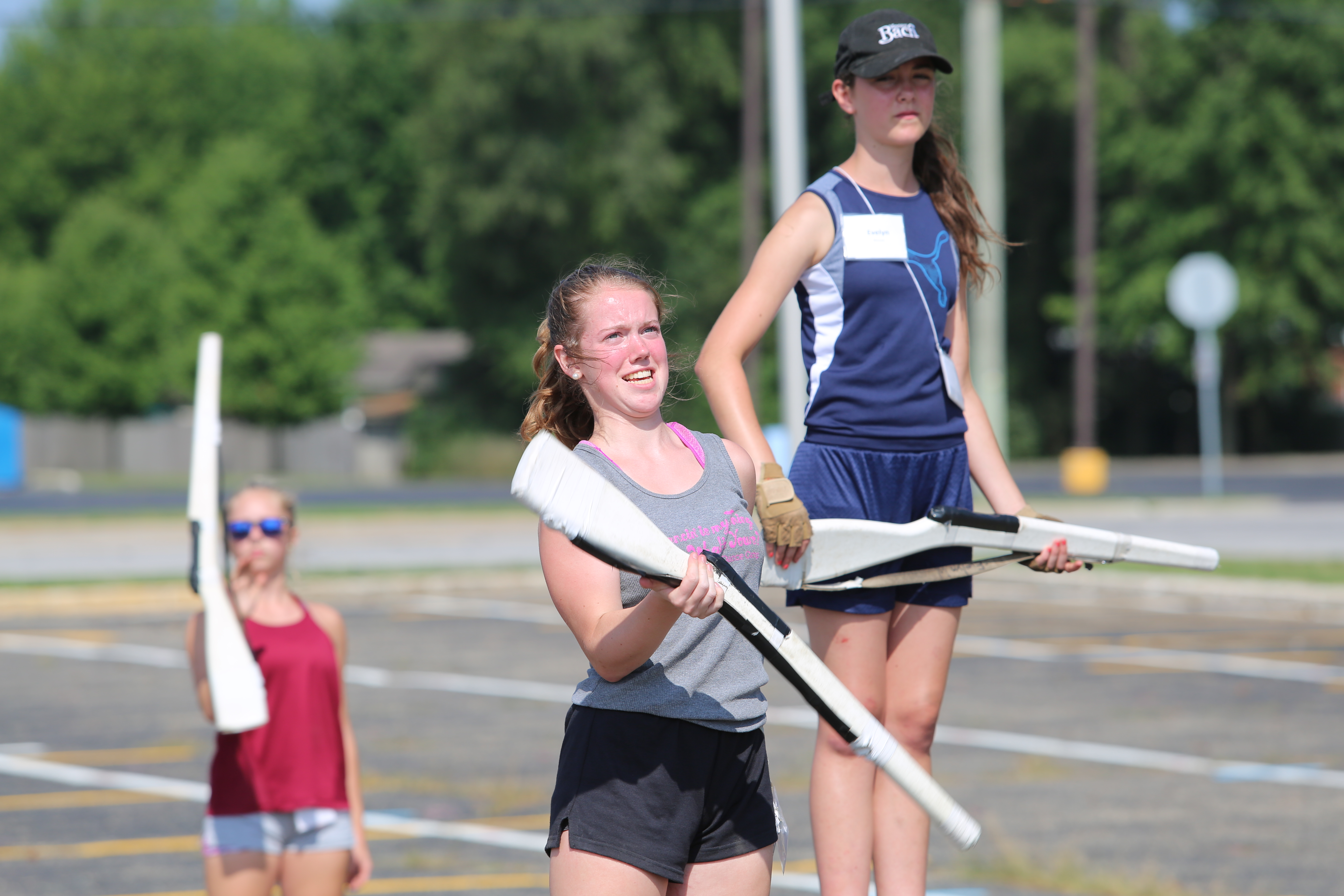 Kingsmen Band Practice Photo Gallery | Penn High School
