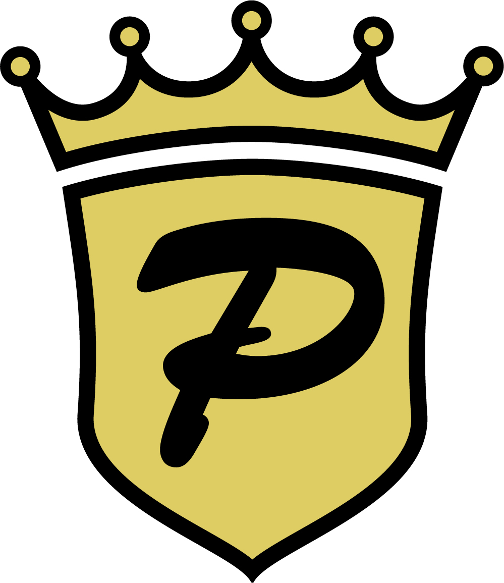 Penn High School logo