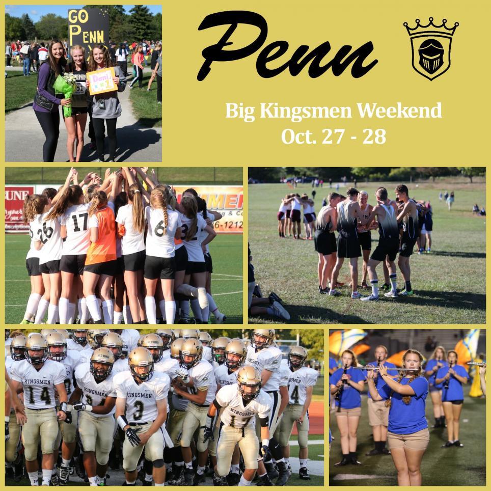Big Weekend In High School Basketball: Big Kingsmen Weekend