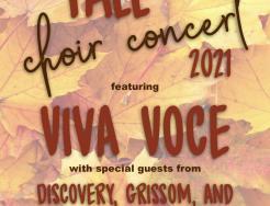 Viva Voce poster