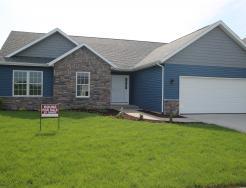 Newbury Pointe subdivision, 414 Champery Drive, Osceola