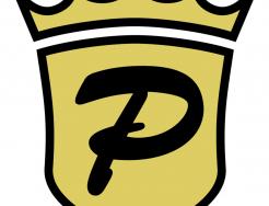 The Penn High School logo.