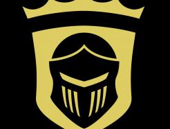 The Penn High School Athletic logo.