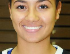 Jordyn Smith scores 27 points to lead Penn past Bremen.