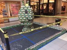 CANstruction 2017