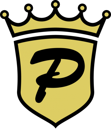 Penn High School logo.