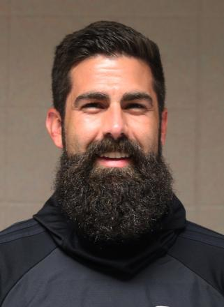 Kyle Zaber named head coach for Penn Boys Soccer.