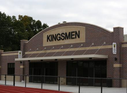 Kingsmen Athletic Center