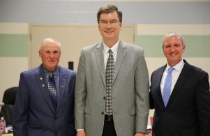 Mr. Pete DeKever retires as Penn Academic Super Bowl - Social Studies coach after 25 years